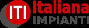 ITALIANA IMPIANTI Logo